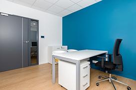 Un bureau professionnel à Cugnaux