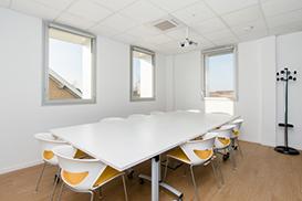 Une salle de réunion à Cugnaux