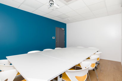 Bloc gallerie Salle de réunion